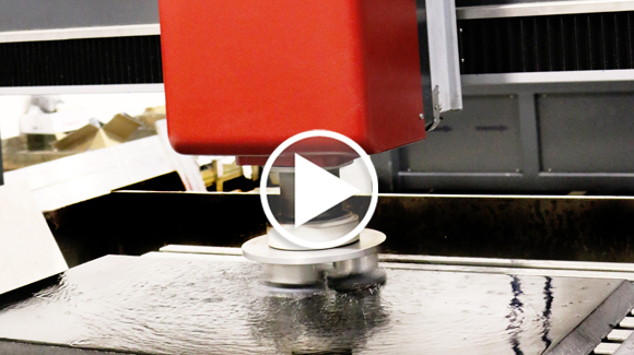 CNC POLISHING MACHINE