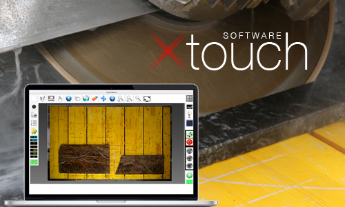SOFTWARE XTOUCH